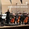 Variations On A Korean Folk Song (Suffolk Concert Orchestra)