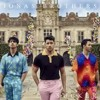 Jonas Brothers - Sucker -  Cover
