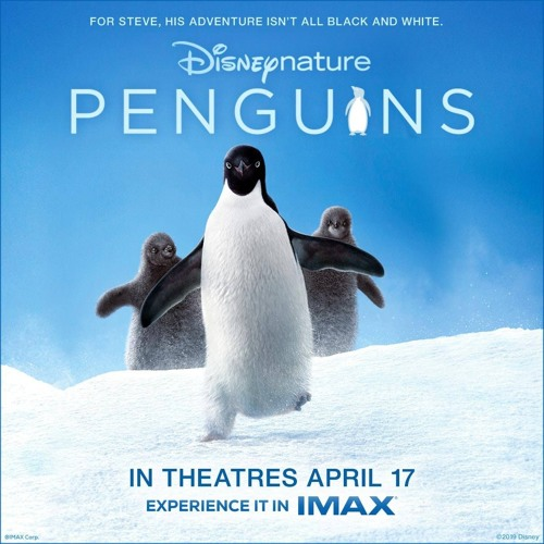 Interview with 'Penguins' producer Roy Conli