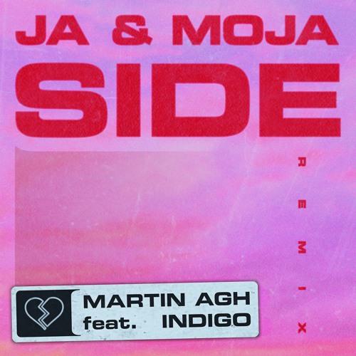 Martin Agh ‒ Ja a moja side (feat. Indigo) [Remix]