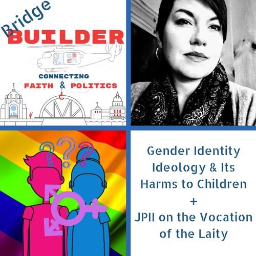 Emily Zinos on Gender Identity Ideology