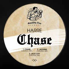 HARRE - Chase [ST047] 26th April 2019