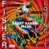Losing My Juice (Barry Harris Mashup)