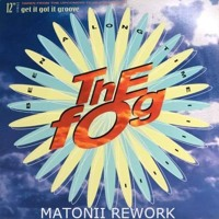 The Fog - Been A Long Time (Matonii Rework) [FREE D/L]