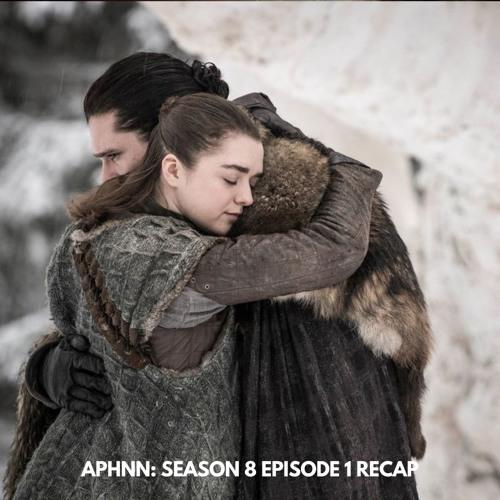 Season 8 Ep 1