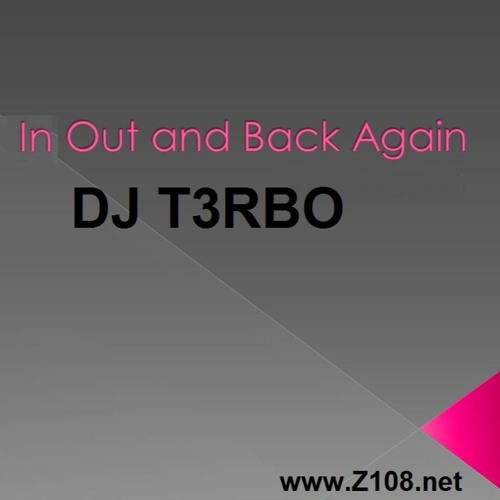 DJ T3RBO's Open House Dance Sessions #225