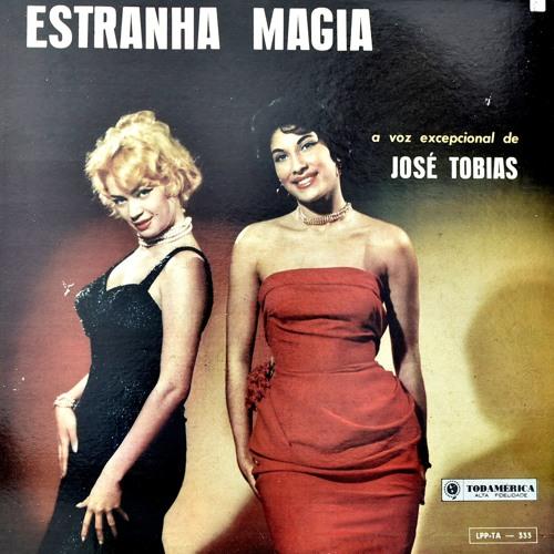 07 - Estranha Magia (Geraldo Figueiredo)