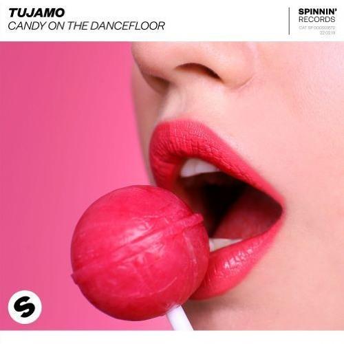 Tujamo - Candy On The Dancefloor Fl studio remake