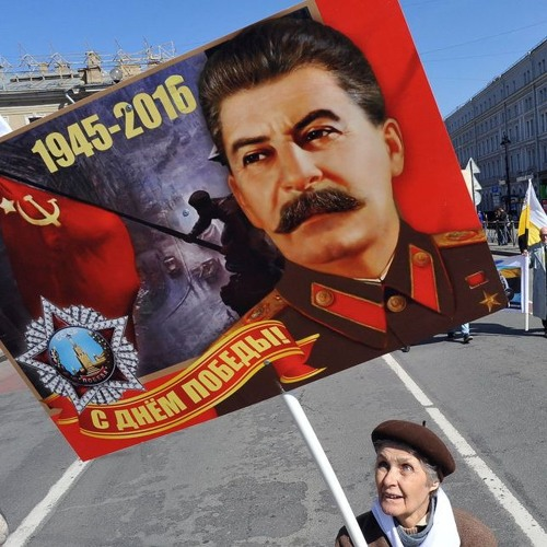 Igor Serebryany: Stalin is back and welcomed by the Russians