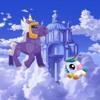 Animal Jam - Play Wild! - Unicorn Ballad