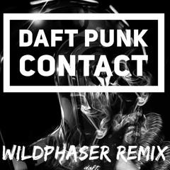 Daft Punk - Contact (WILDPHASER Remix)