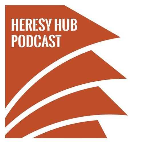 Heresy Hub #30 Странная фантастика - листинг кода и шахты в теле бога (с Артемом Киселиком)