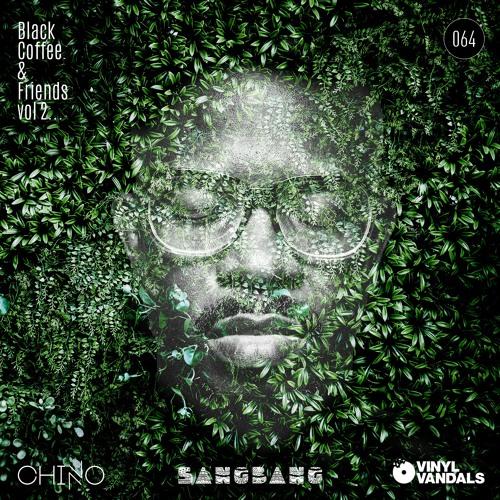 Chino Vv - Black Coffee & Friends Vol 2 - 064