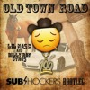 Lil Nas X Old Town Road Ft Billy Ray Cyrus Subshockers Bootleg Mp3