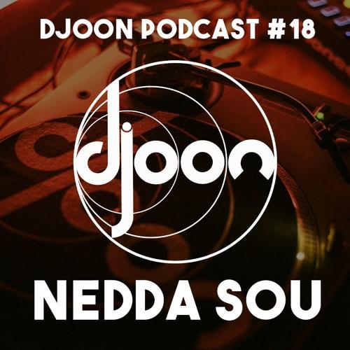 Djoon Podcast #18 - Nedda Sou