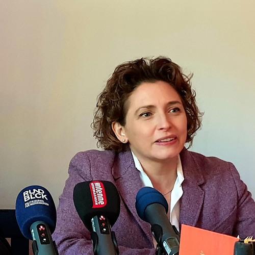 Nicola Beer: Schluss mit den deutschen Sonderwegen