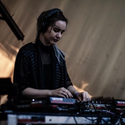 Lena Alexander - Rics Residency #24