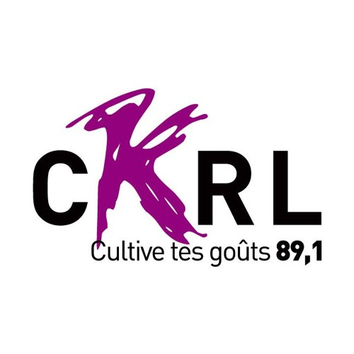 2019-04-14 | Les éditions sur CKLR (Canada) au Festival Québec BD