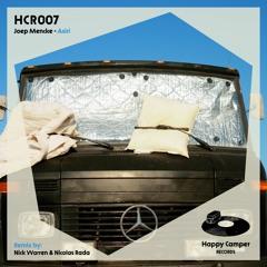 Joep Mencke - Asiri (Nick Warren & Nicolas Rada Remix) [Happy Camper Records]