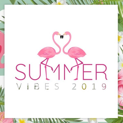 Summer Vibes 2019 Happy House Set Music Songs Beats Ibiza Beach Party Time Sessions Positive Hits