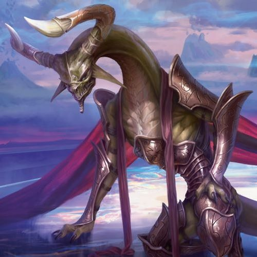 War Preview The End Of Nicol Bolas By The Vorthos Cast On