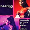 Ariana Grande And Victoria Monét Monopoly The Anylist Soundz Ukg Edit Free D L Mp3