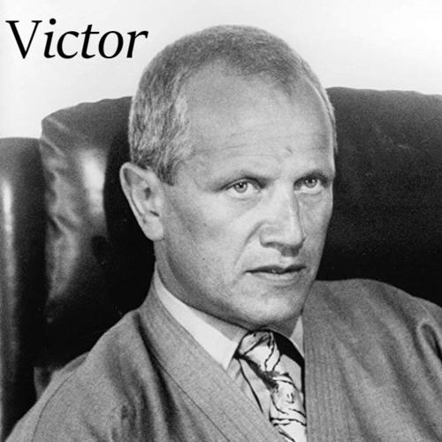Victor - A Villain's Tape (Produced by Big PREM/ DJ FatSteak)