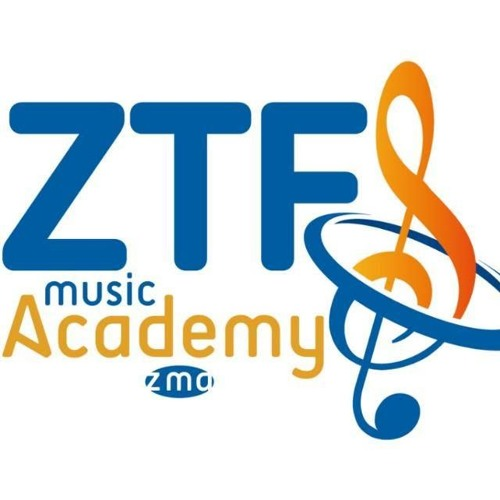 CMFI PODCAST: ZTF Music Academy