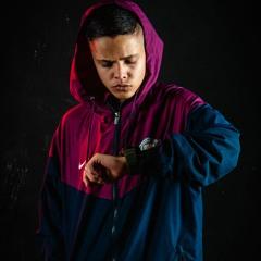 MC ANJIM, MC DL E MC LARANJINHA - HORA DE PARTIR - DJ ARTHUZIIN & LV MDP