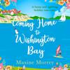 Coming Home to Wishington Bay, By Maxine Morrey, Read by Gloria Sanders