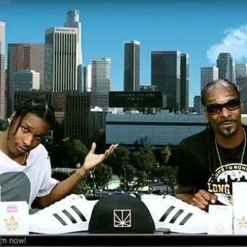 Rocky X Snoop - Libra Freestyle {Unpronounceable Edit}