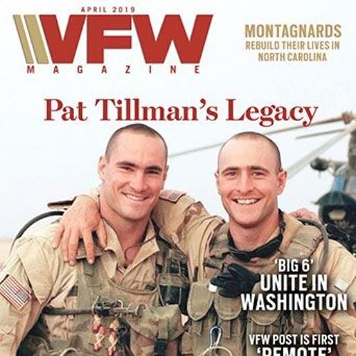 VFW Magazine April 2019