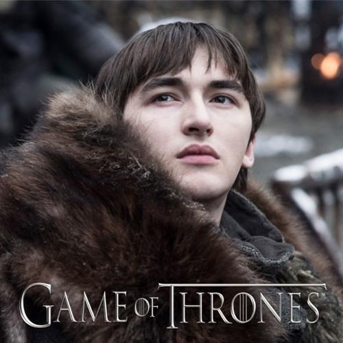 PewCast 030: Game of Thrones 8×01 - Winterfell
