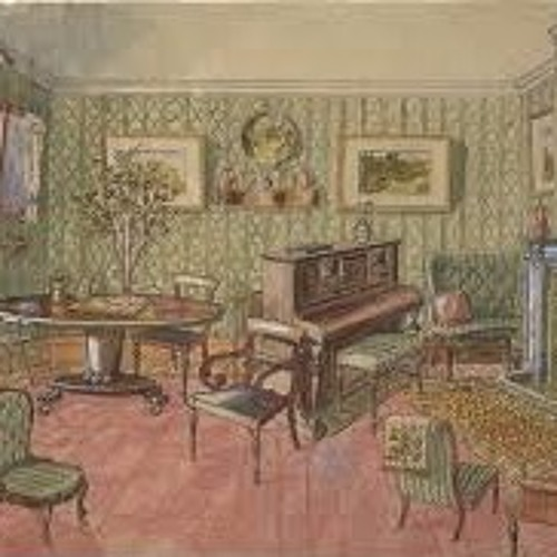 Songs from the Parlour