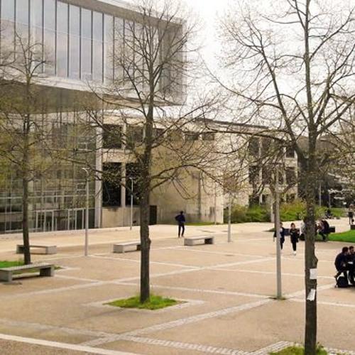 Aménager les sites universitaires - Séminaire IAU-EPAURIF