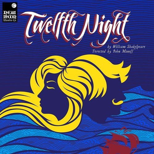 New Moon Twelfth Night