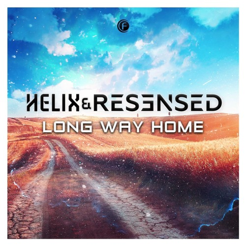 Helix & Resensed - Long Way Home