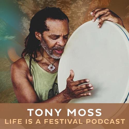 Tony Moss (Bird Tribe): From Activist to Ayahuasca Advocate