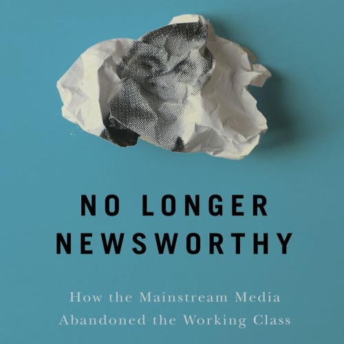 1869, Ep. 70 with Christopher Martin, author of No Longer Newsworthy