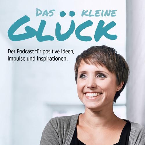 Das kleine Glück #43 Die spinnen, die Jungen: Interview mit Steffi Burkhart