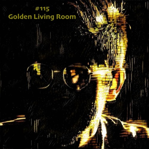 #115 - Golden Living Room