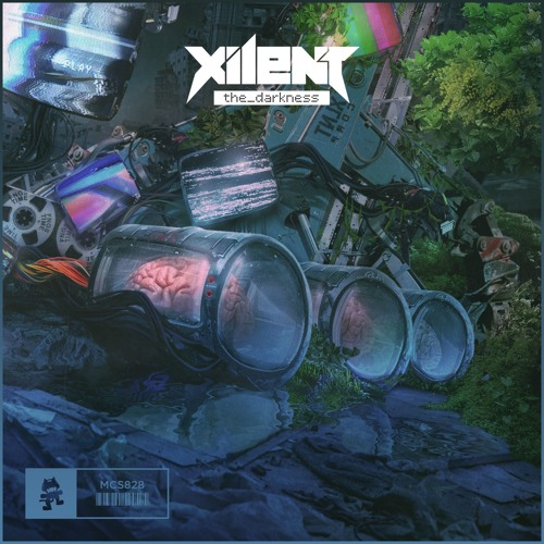 Xilent - The Darkness