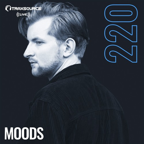 Traxsource LIVE! #220 with Moods