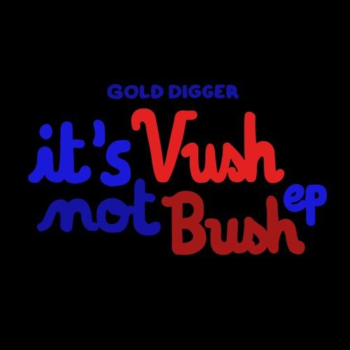 Vush - I'm Dancing [Gold Digger Records]