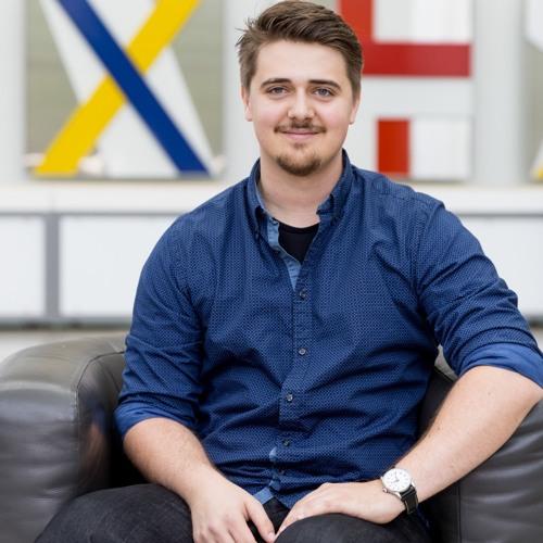 STEFFEN PREUSS   Wie Das Startup Ichó In Der Digitalen Gesundheitsförderung Am Ball Bleibt