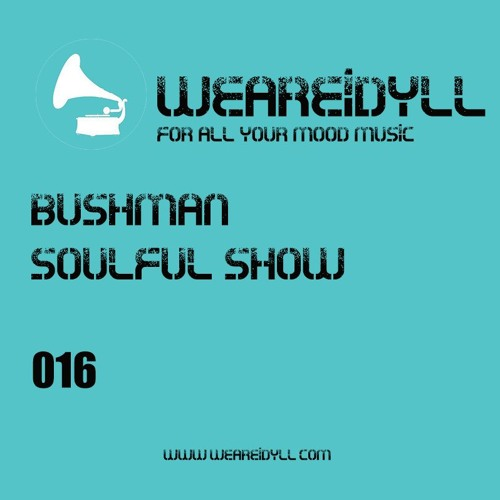 Soulful Show 016