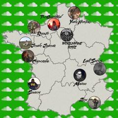 TOUR DE FRANCE - Soundcloud France Vol.5