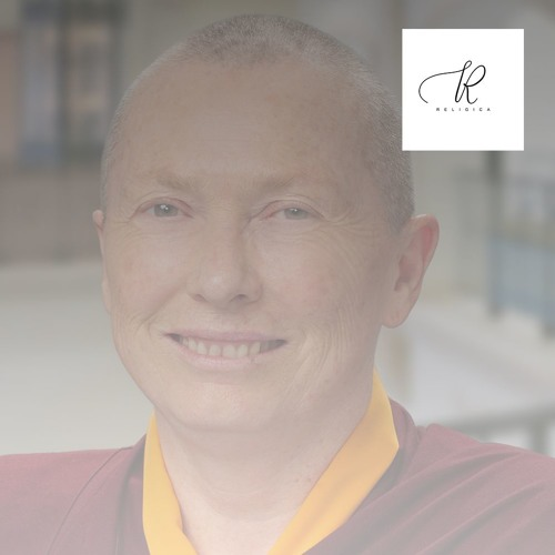 Karma Lekshe Tsomo - Finding A Way: 30 Years Of Buddhist Nuns Stepping Up In The World