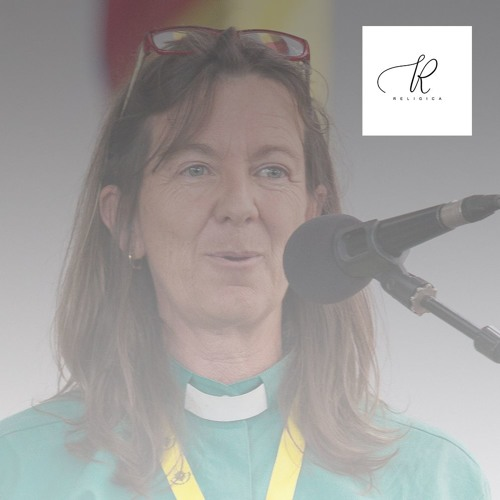 Rev. Rachel Mash - Green Anglicans: It Is Not A Choice To Love & Addressing Spiritual Drought