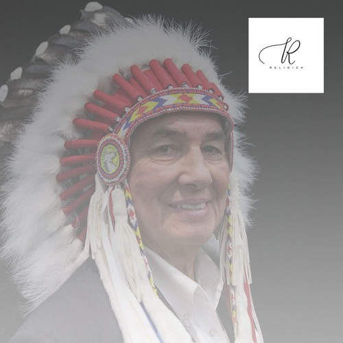 Wilton Littlechild - Being An Elder, Learning Through Generations, And Validation Through Sports